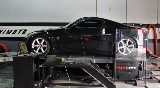 Pure VQ Sound! Mishimoto's 350Z Performance Intake R&D, Part 1: Intro, Goals, And Initial Fabrication