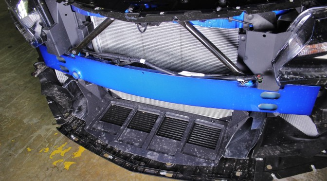 2016 Camaro SS Video Review Series, Part 5: Transmission and Differential Cooling Systems