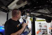 Diff's Hot, Take it Easy – Part 1: The Rear Differential