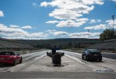 Feel Good Drag – A Day at the Drag Strip with Turn 14