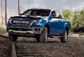 Return of the Ranger – 2019 Ford Ranger: Introduction