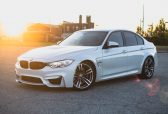 Powering Perfection – BMW F80 M3 Vehicle Overview