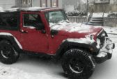 10 Ways To Start Winterizing Your Jeep