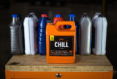Chill Out – Coolant Basics and why not to Mix them