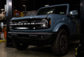 Back From Pasture – 2021+ Ford Bronco 2.7L Baffled OIl Catch Can R&D, Part 1 – Concept and Prototype