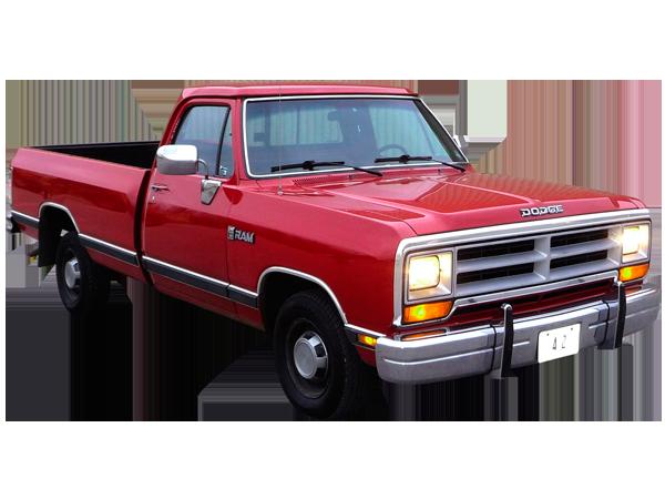1989-1993 Dodge 5.9L Cummins