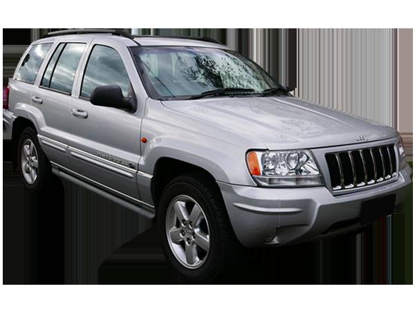 1993-2004 Jeep Grand Cherokee