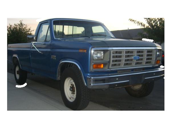 1983-1994 Ford 6.7L/7.3L IDI
