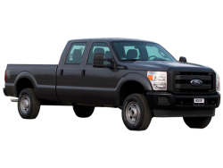 1997-2010 Ford F-Series