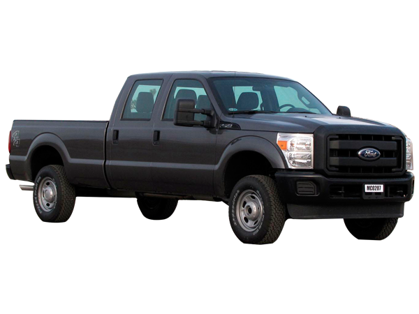 1997-2010 Ford F-150