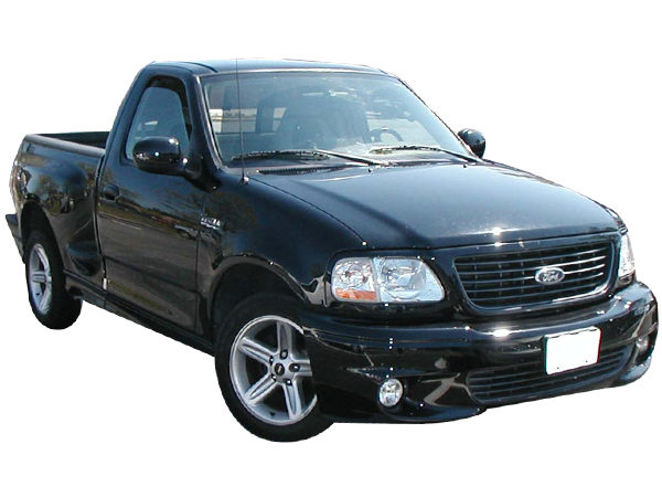 1999-2004 Ford Lightning