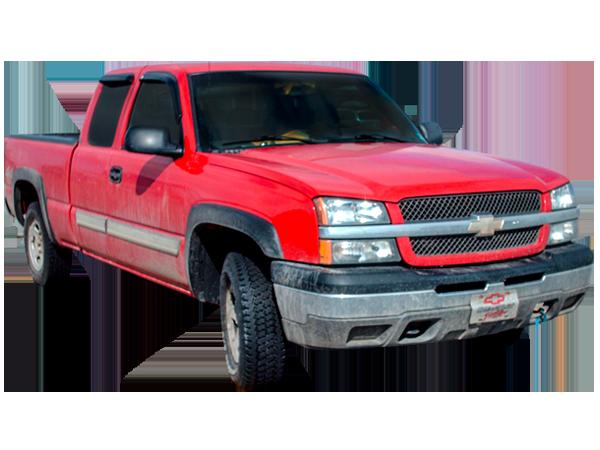 1999+ Chevrolet Silverado