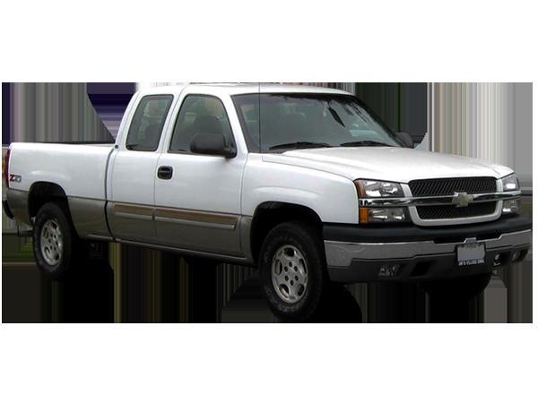 2001-2004 Chevrolet 6.6L Duramax LB7