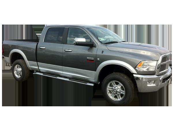 2002-2019 Dodge RAM