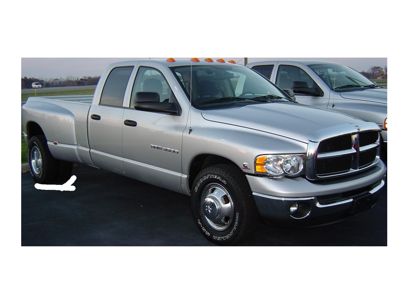 2003-2007 Dodge 5.9L Cummins
