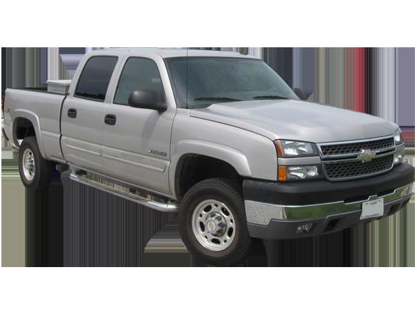2004.5-2005 Chevrolet 6.6L Duramax LLY