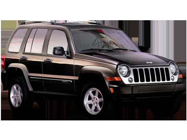 2005-2006 Jeep Liberty