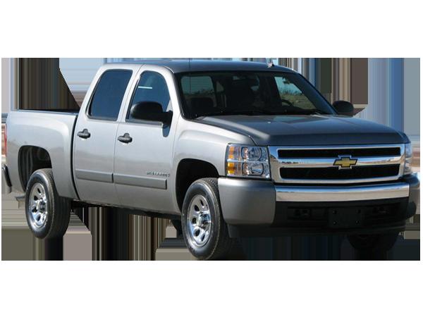 2006-2007 Chevrolet 6.6L Duramax LLY/LBZ