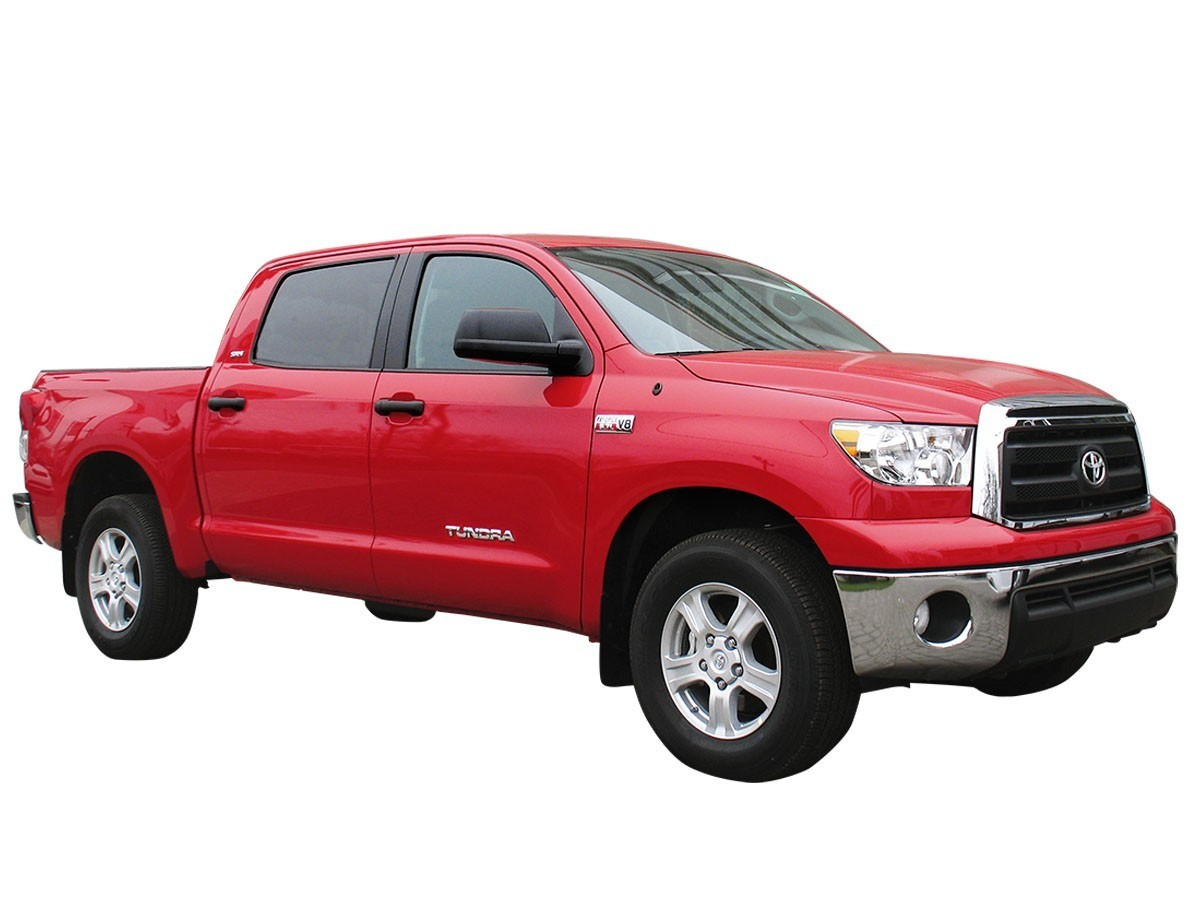 2007-2017 Toyota Tundra V8