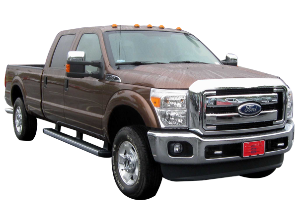 2011-2016 Ford 6.7L Powerstroke
