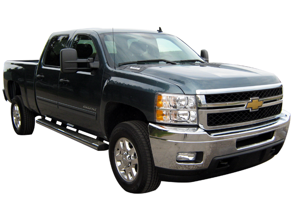 2011-2016 Chevrolet 6.6L Duramax LML
