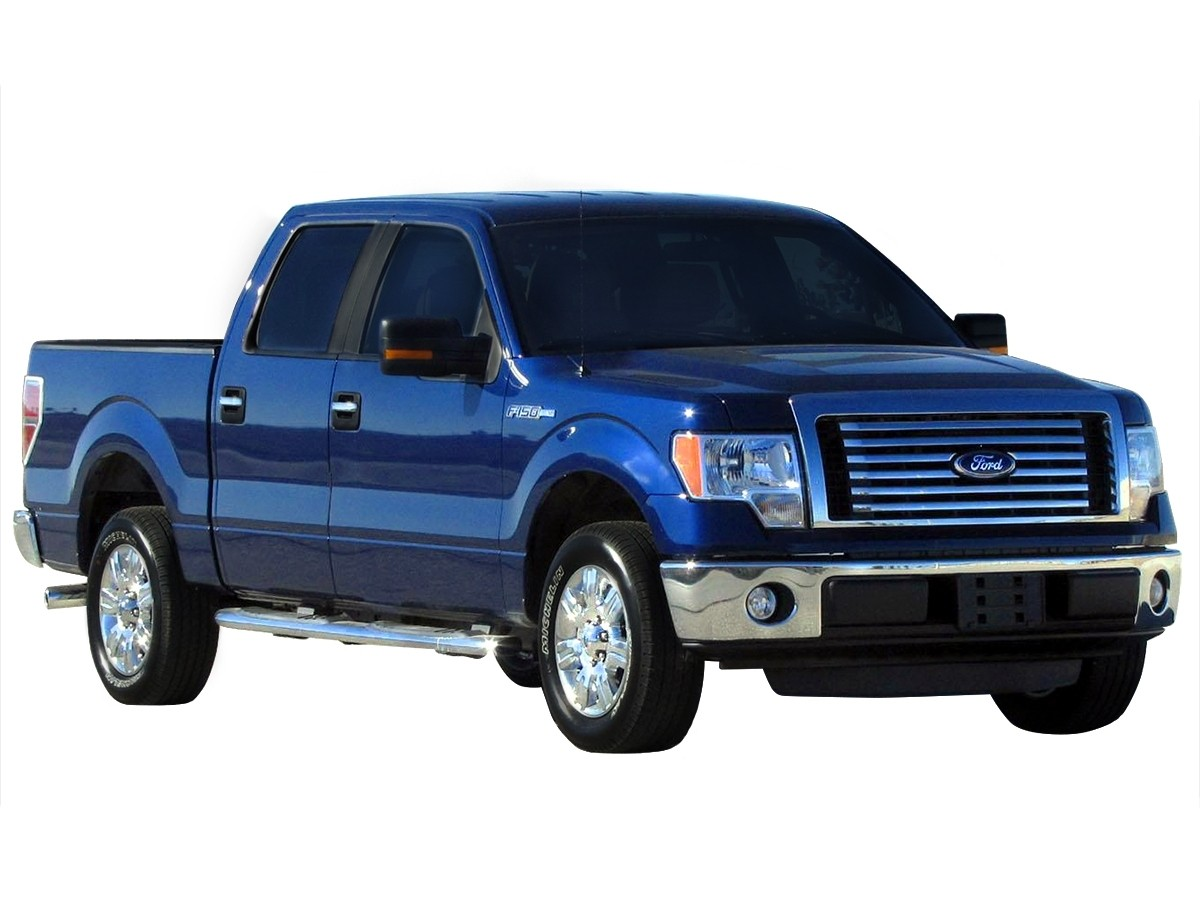 2011-2014 Ford-F150