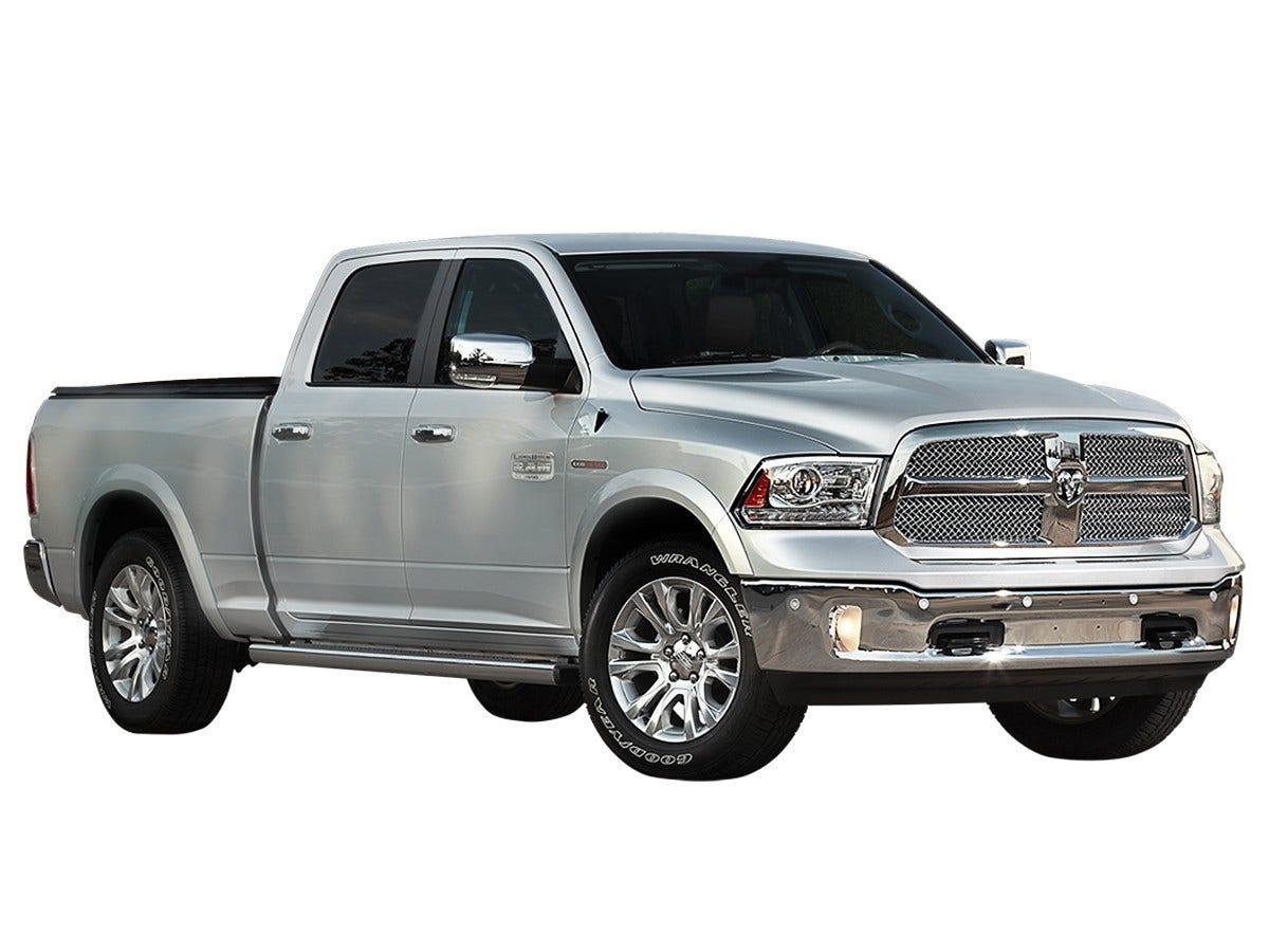 2013-2018 Dodge 6.7L Cummins
