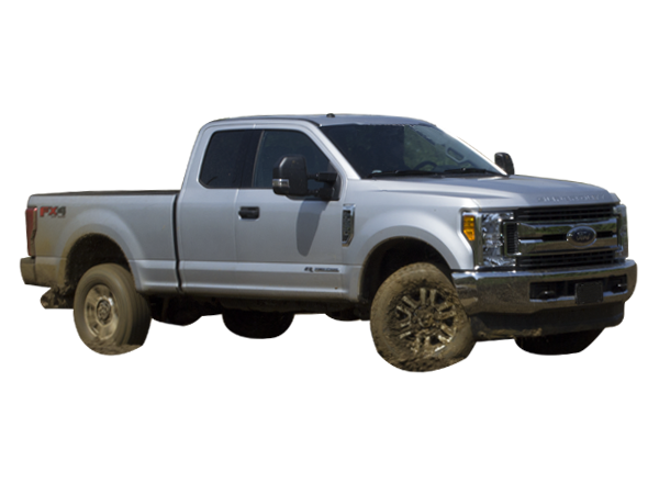 2017+ Ford 6.7L Powerstroke