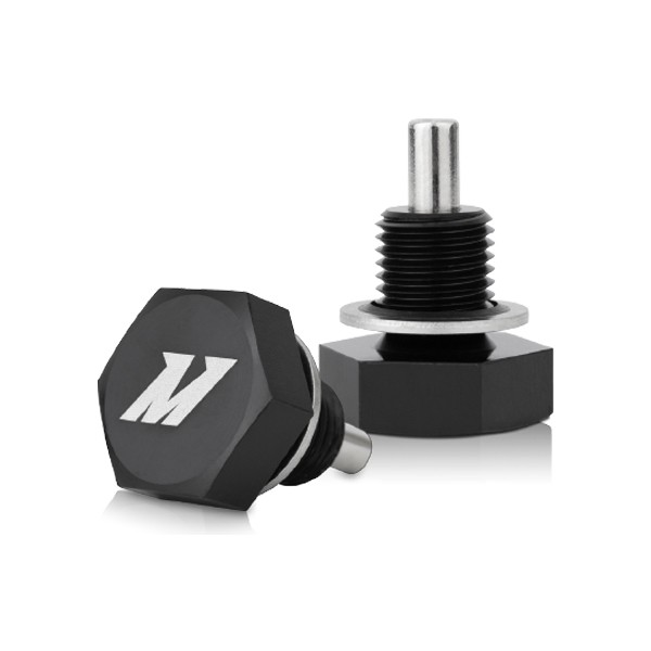 Race Magnetic Drain Plugs