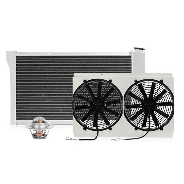 Classic Cooling Packages