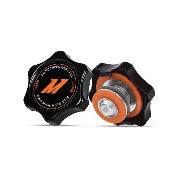 Race Radiator Caps & Fill Necks