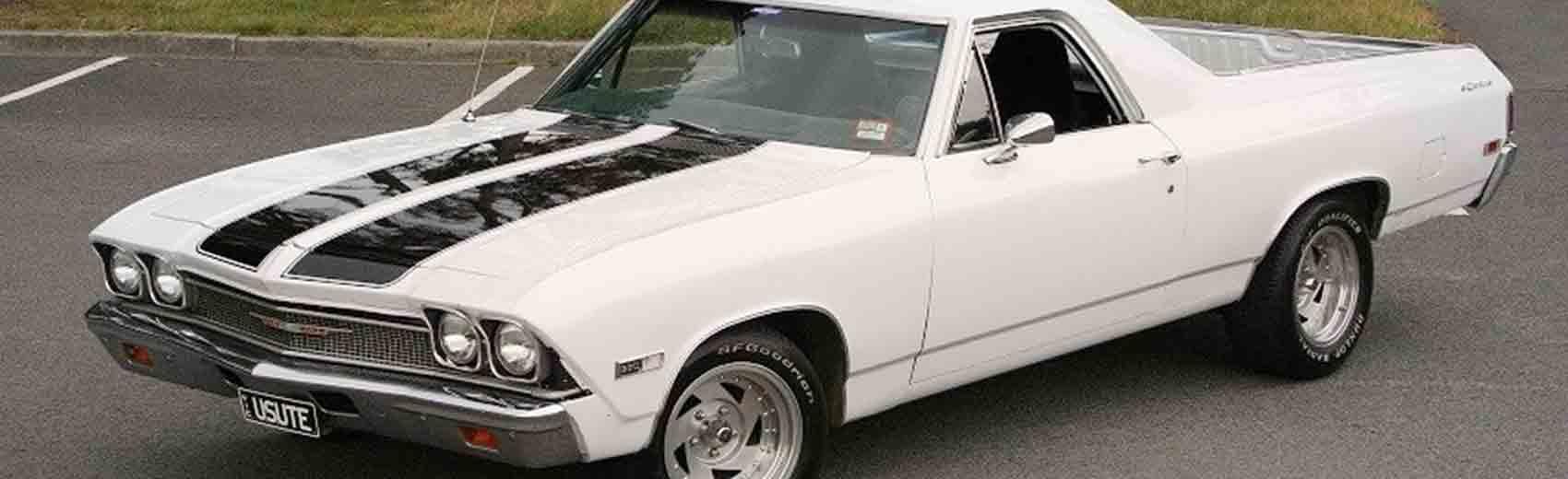 Classic Chevy El Camino