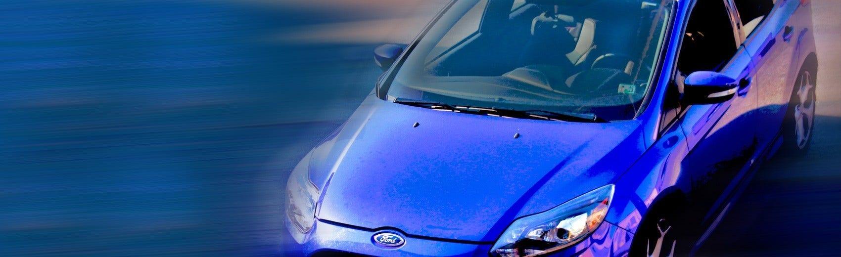 Ford Hatchback Performance Parts