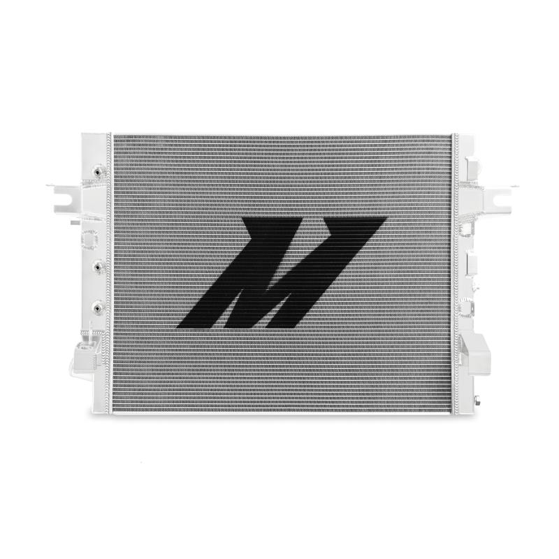 Aluminum Truck & Jeep Radiators