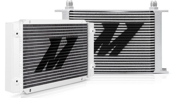 Race Oil Cooler Kits & Components