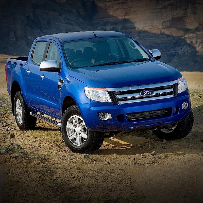 2011+ Ford Ranger