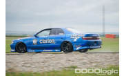 1993 Toyota Chaser JZX90
