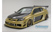 SEMA and LA Auto Show 2010 - 2011 Scion TC