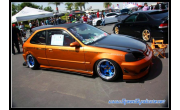 1999 Honda Civic Hatch