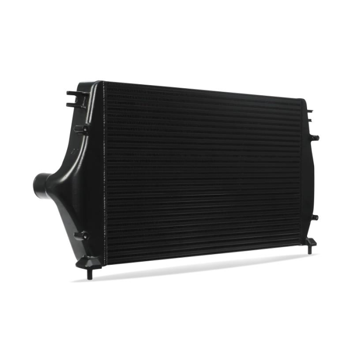 Nissan Titan XD 5.0L Cummins Intercooler, 2016-2019