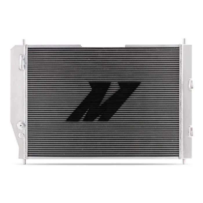 Chevrolet Corvette Performance Aluminum Radiator, 2005-2013
