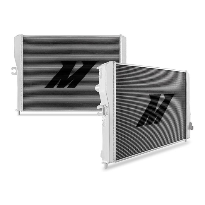 Chevrolet C7 Corvette Stingray/Z06 Performance Aluminum Radiator, 2014–2019