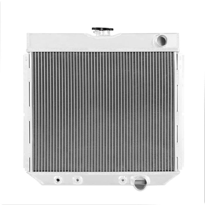 Ford Mustang (289/302) Cooling Package, 1967–1969