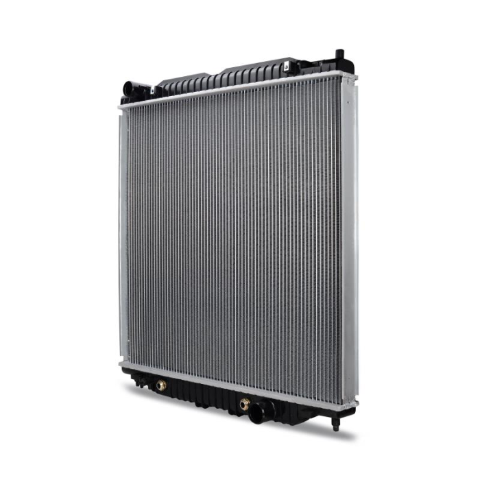 Ford F-Series Super Duty 6.8L V10 Replacement Radiator, 2005-2007