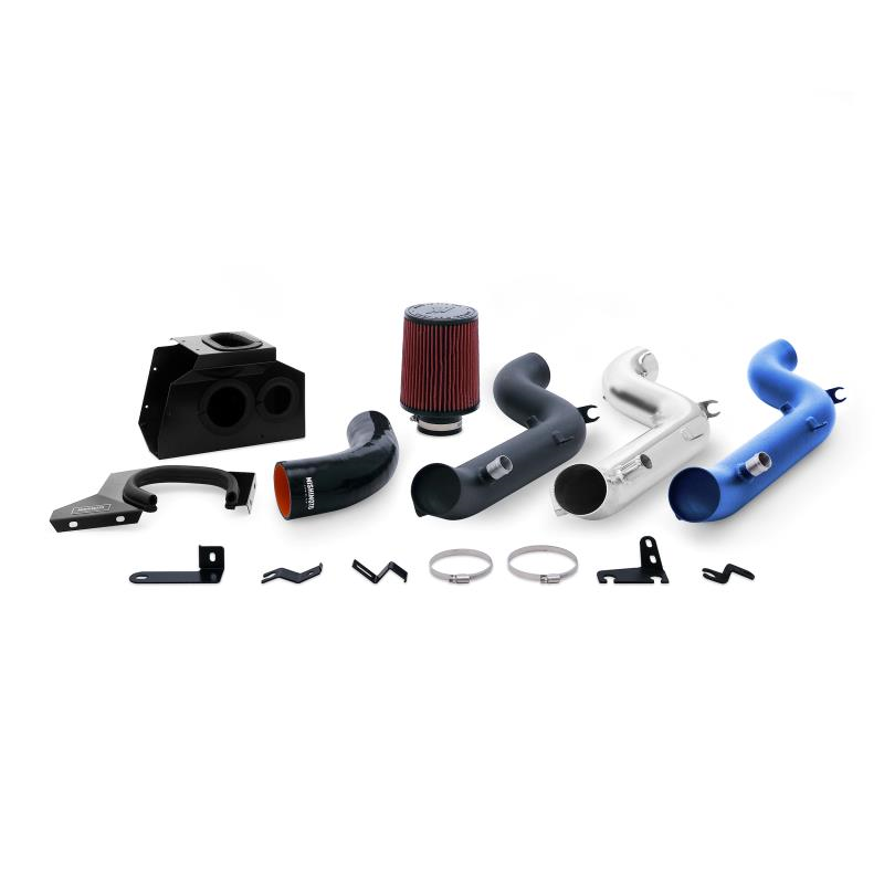 Ford Focus RS Performance Air Intake, 2016–2018