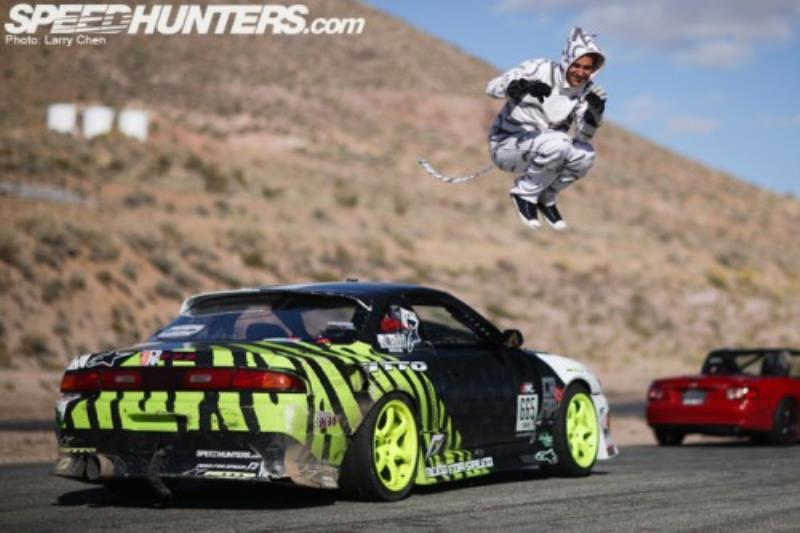 Need for Speed Nitto Tire S14