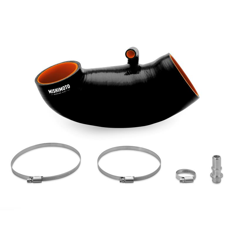 Chevrolet Camaro SS Silicone Induction Hose, 2016+