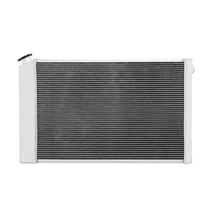 "Chevrolet/GM C/K Truck 3-Row Performance Aluminum Radiator with 19"" Tall Core, 1978–1986"