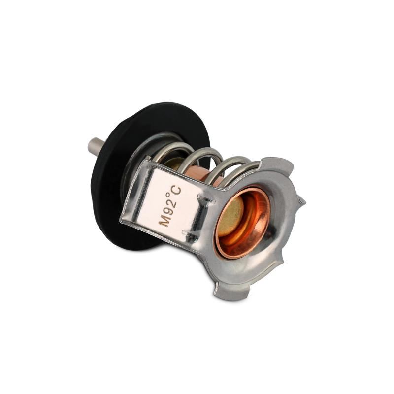 Ford 6.4L Powerstroke High-Temperature Thermostat, 2008–2010