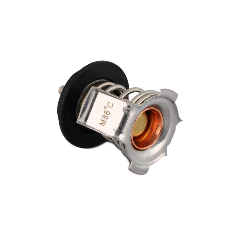 Ford 6.4L Powerstroke Low-Temperature Thermostat, 2008–2010